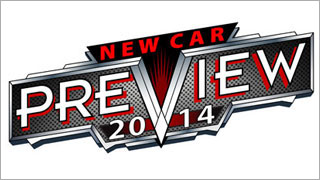 New Car Preview 2014