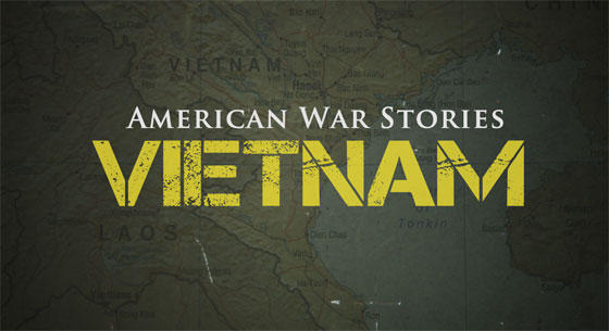 American War Stories: Vietnam