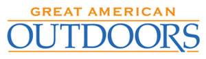 The American Outdoors logo