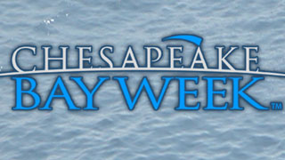 Chesapeake Bay Week 2014