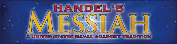Handel's Messiah: A United States Naval Academy Tradition