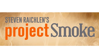 Steven Raichlen's Project Smoke