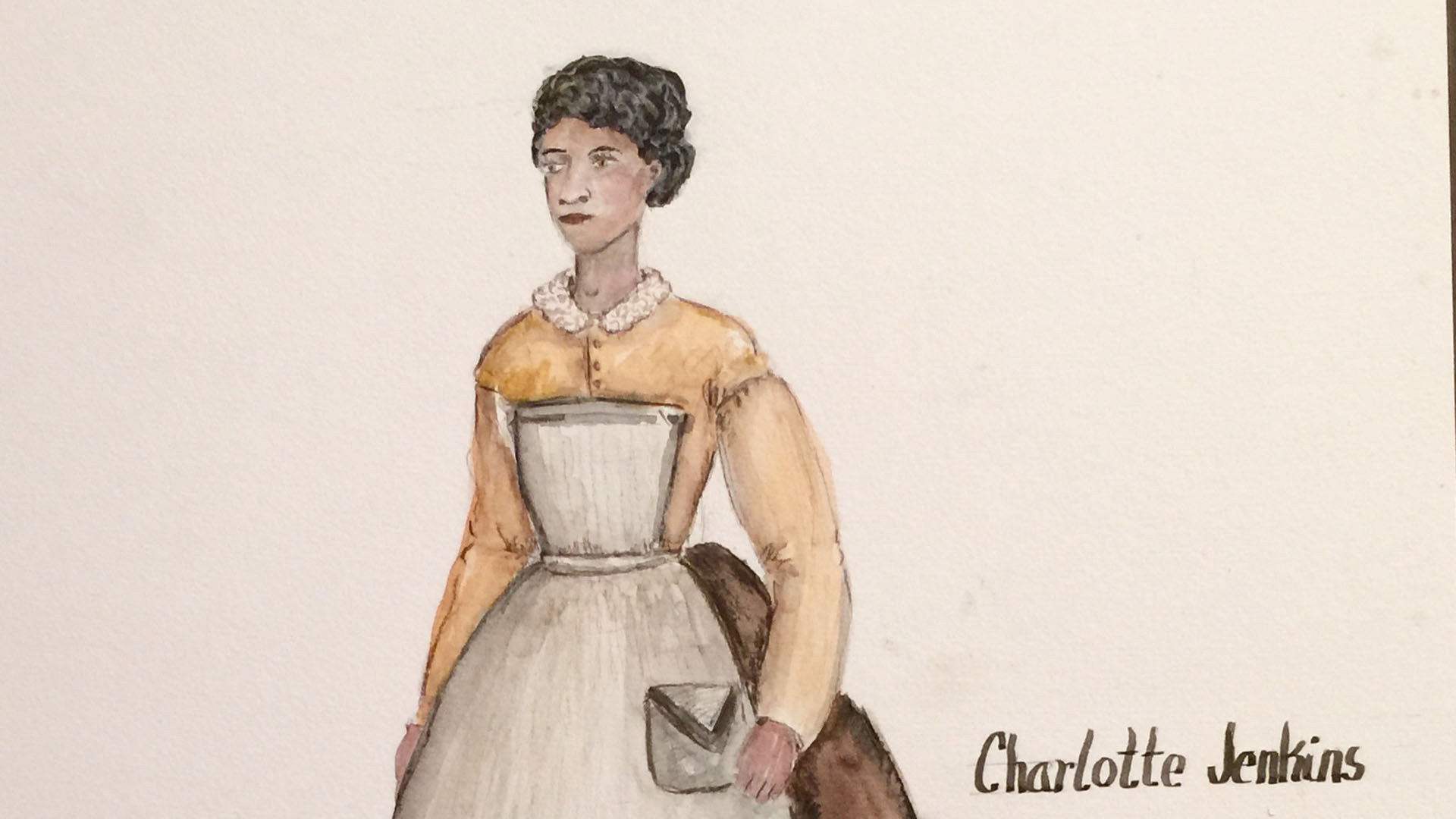 Explore the Costumes of Mercy Street