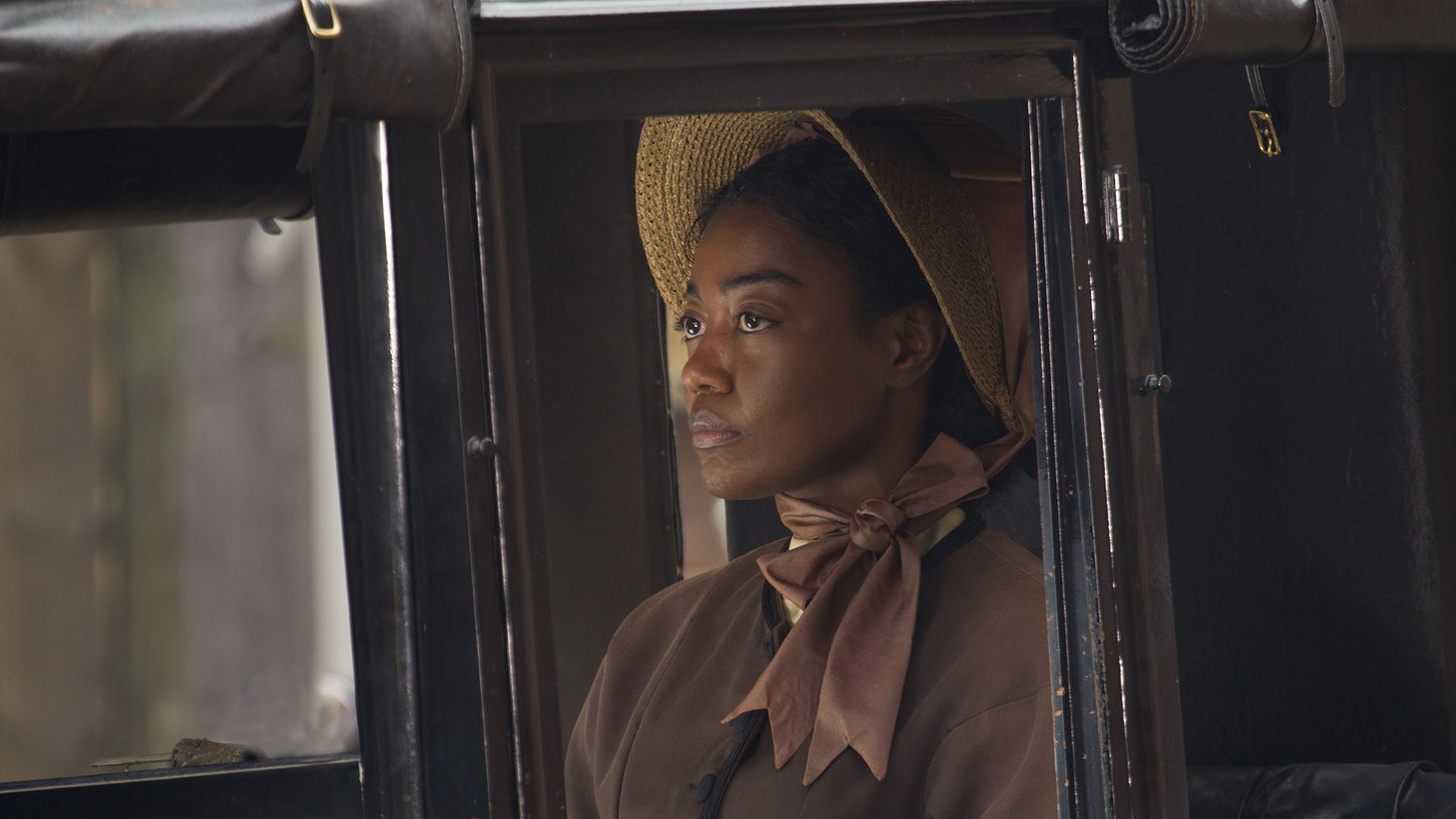 Meet the Cast and Characters of Mercy Street