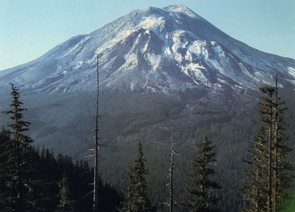 KWSU Special Coverage: Mount St. Helens