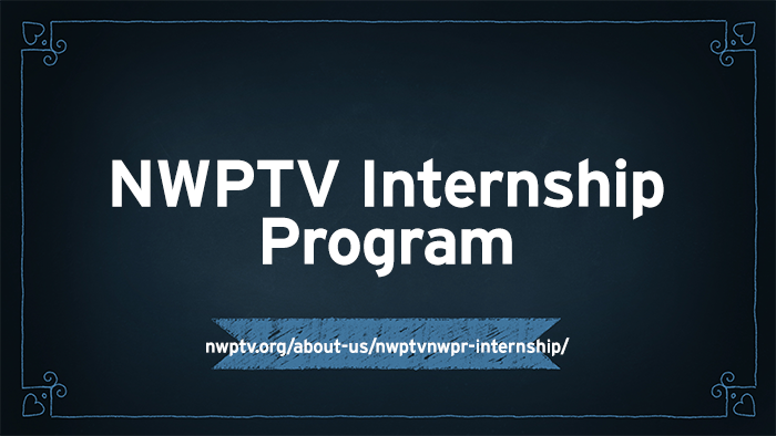 NWPTV Fall 2015 Interns