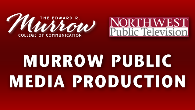 Murrow Public Media Productions