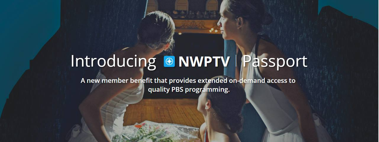Become an NWPTV Sustaining Member