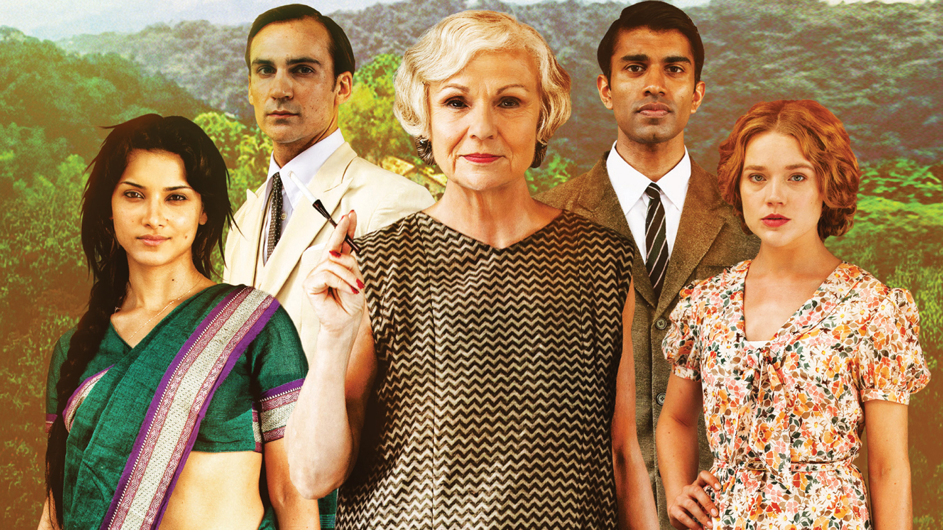 STREAM NOW: Indian Summers