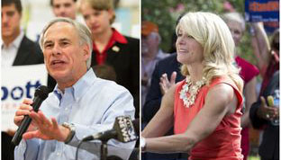 Texas Governor Hopefuls Primed for Fight Over Education