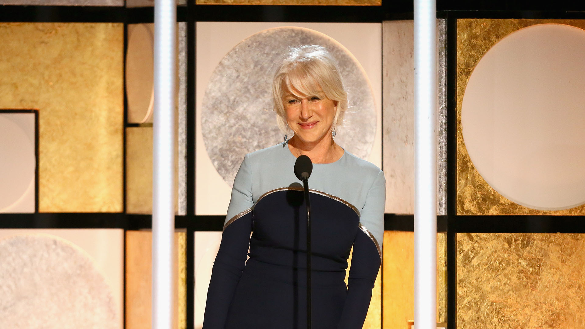 Helen Mirren to be honored at AARP film awards, broadcast for first time on PBS
