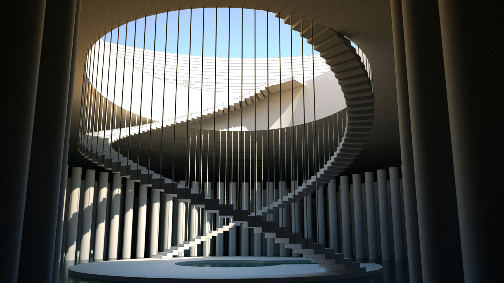 Major new exhibition at AMoA puts focus on the art of architecture
