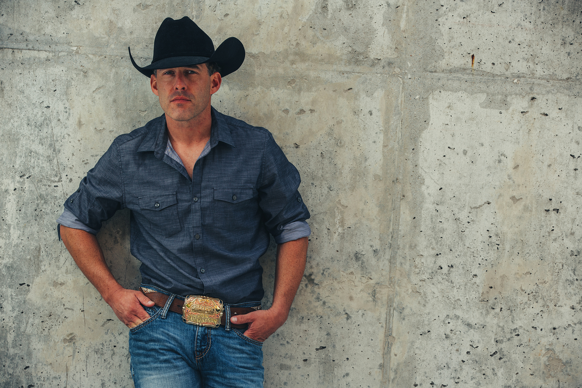 Hometown boy Aaron Watson on his first Amarillo coliseum show, his breakthrough success and more