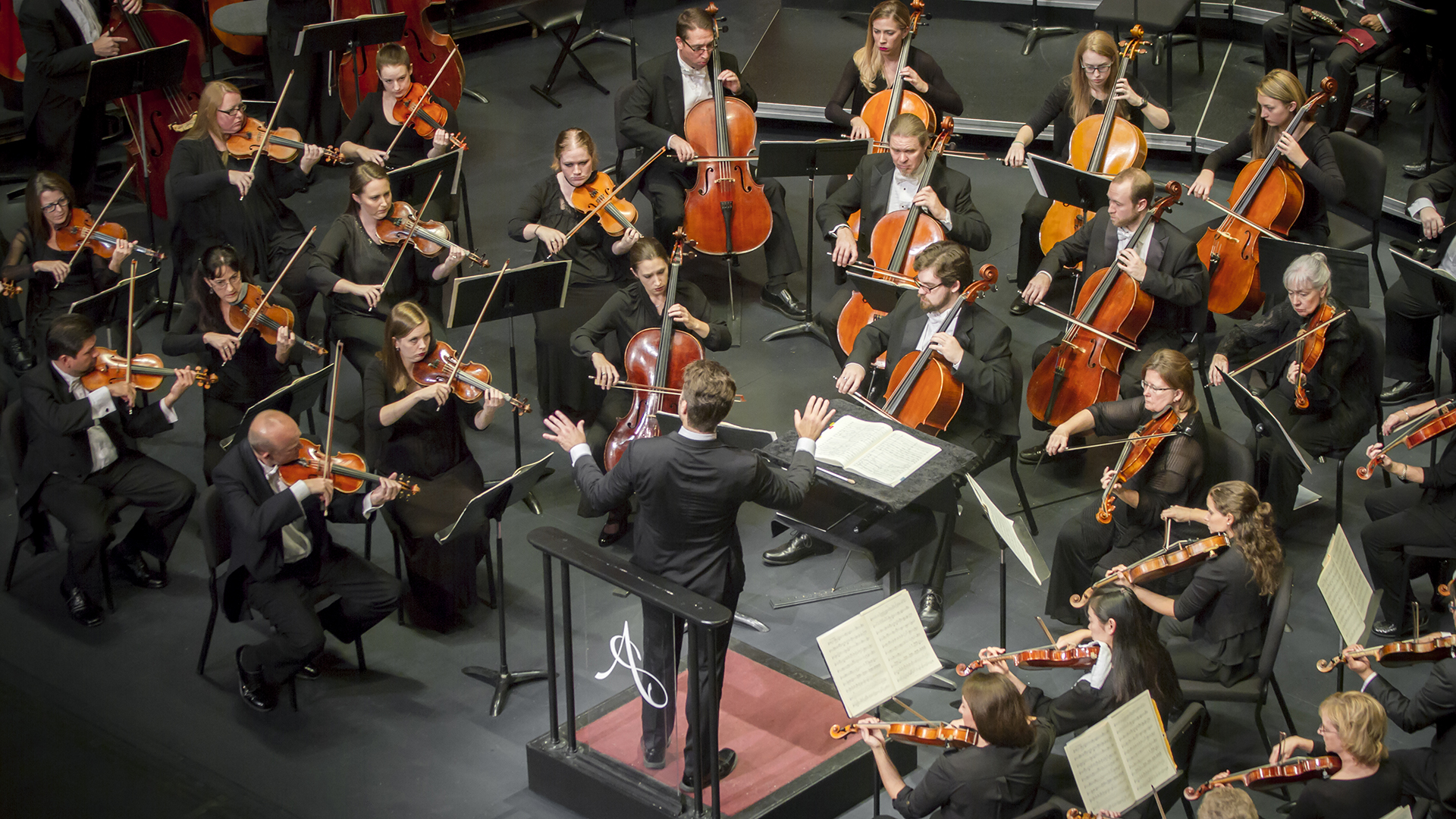 Amarillo Symphony's November concerts promise to be an emotional experience, conductor says