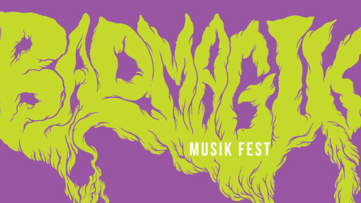 Diverse slate of bands on tap for free Bad Magik Musik Festival