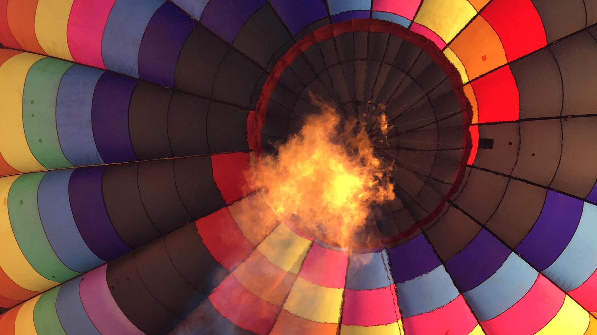 Up in the Air hot air balloon rally to return for eighth year