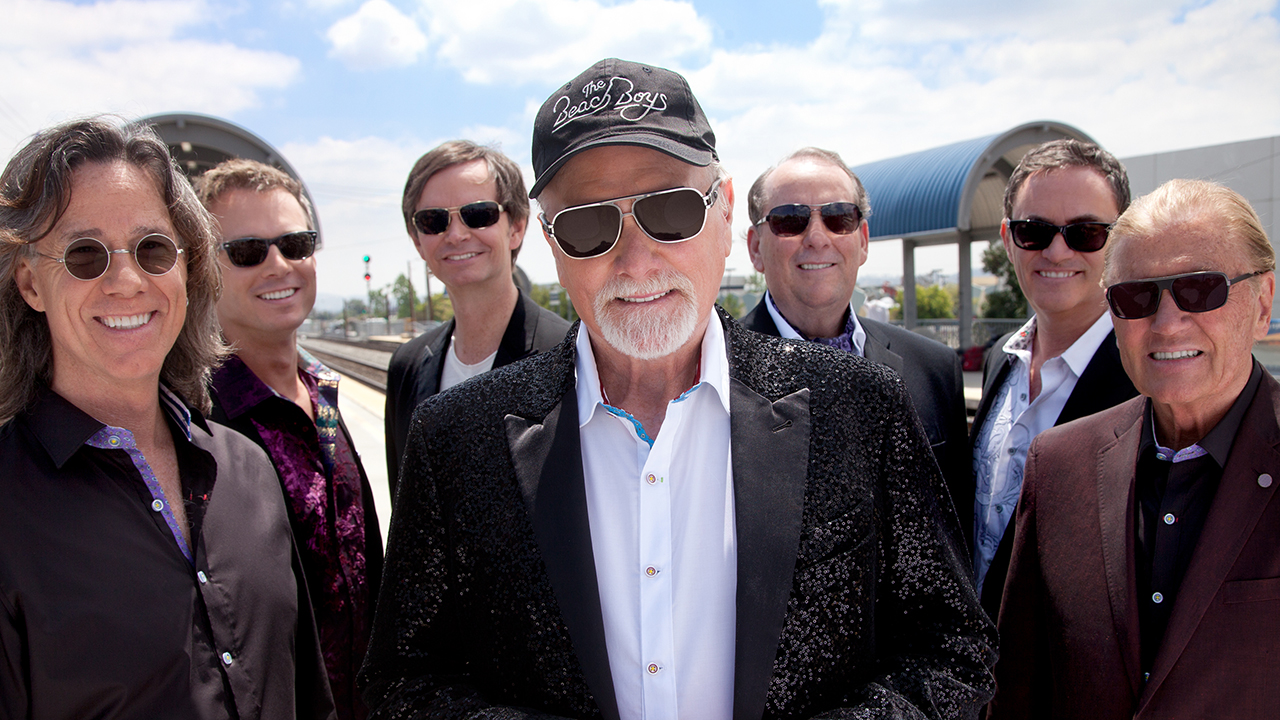 Beach Boys' Mike Love looks back over iconic, at times contentious career ahead of Amarillo concert