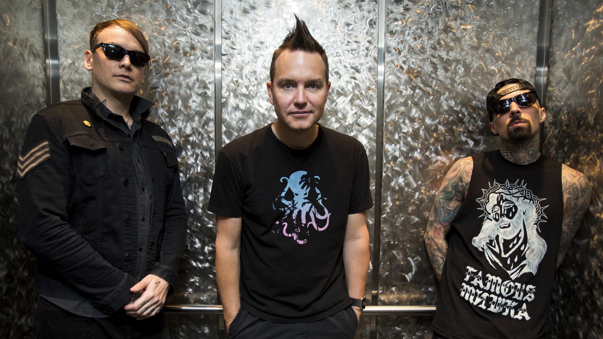 Tickets for Blink-182, George Lopez concerts to go on sale this weekend