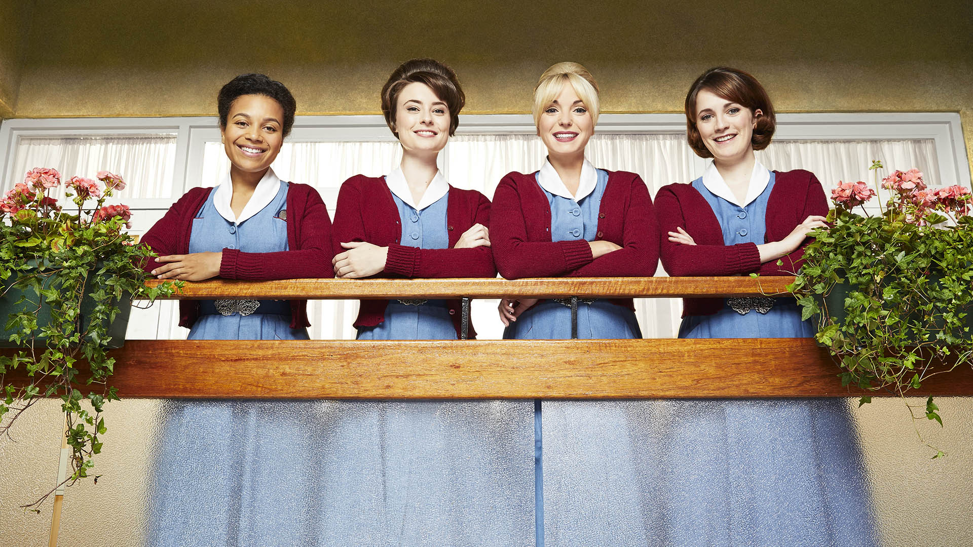 'Call the Midwife' returns Sunday for seventh season
