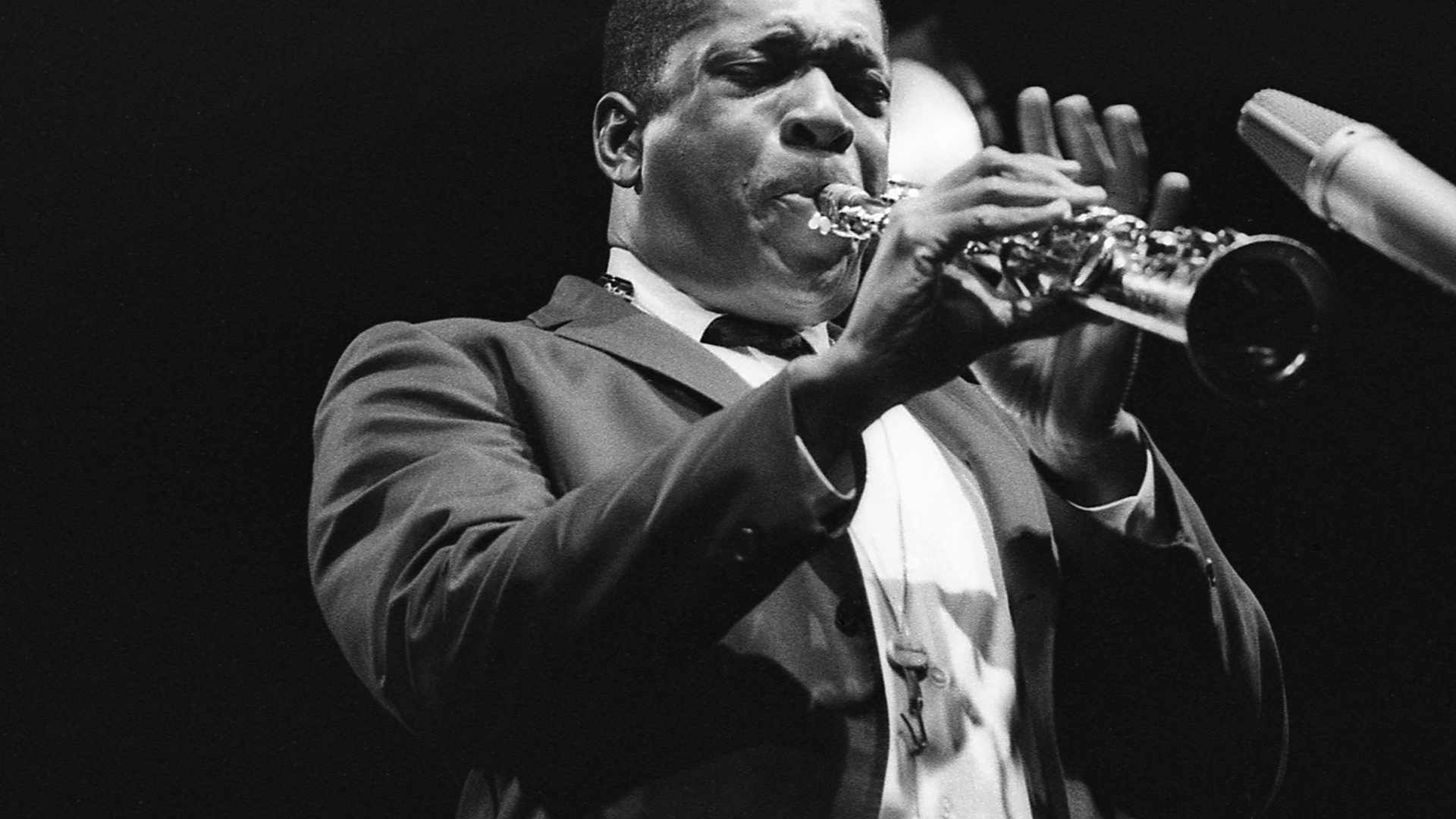 Free Indie Lens Pop-Up screening, jazz concert set for 'Chasing Trane'