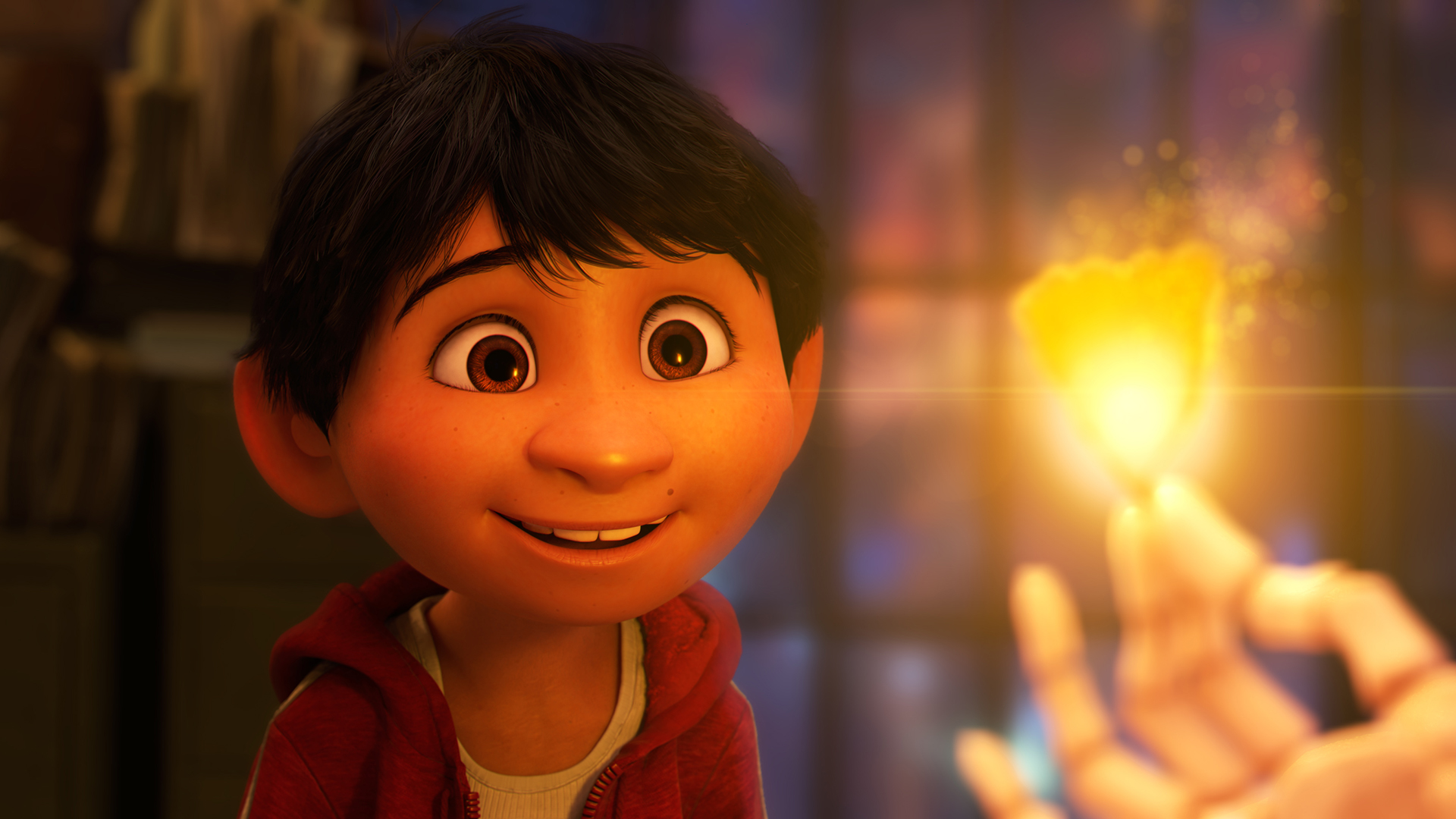 Movie Watch: Amarillo film options for Nov. 22 to 30, including 'Coco,' 'Roman J. Israel, Esq.'
