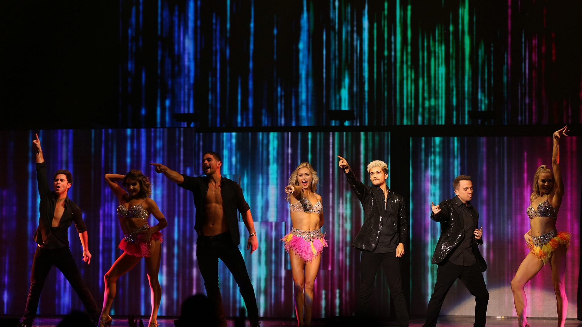 'Dancing with the Stars' pro Lindsay Arnold: Live tour showcases 'our full potential'