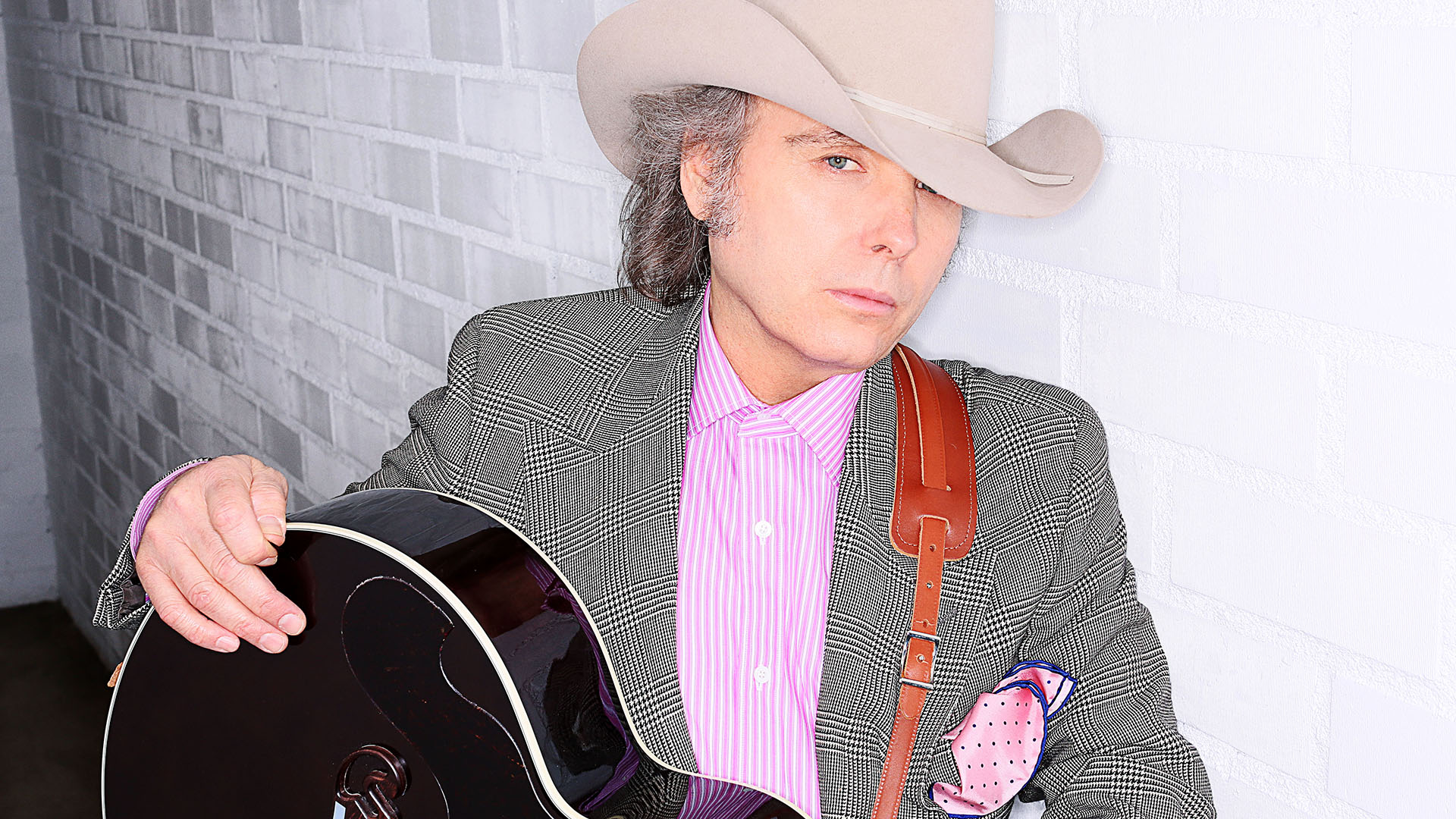 Country star Dwight Yoakam to perform in Amarillo; tickets on sale Friday