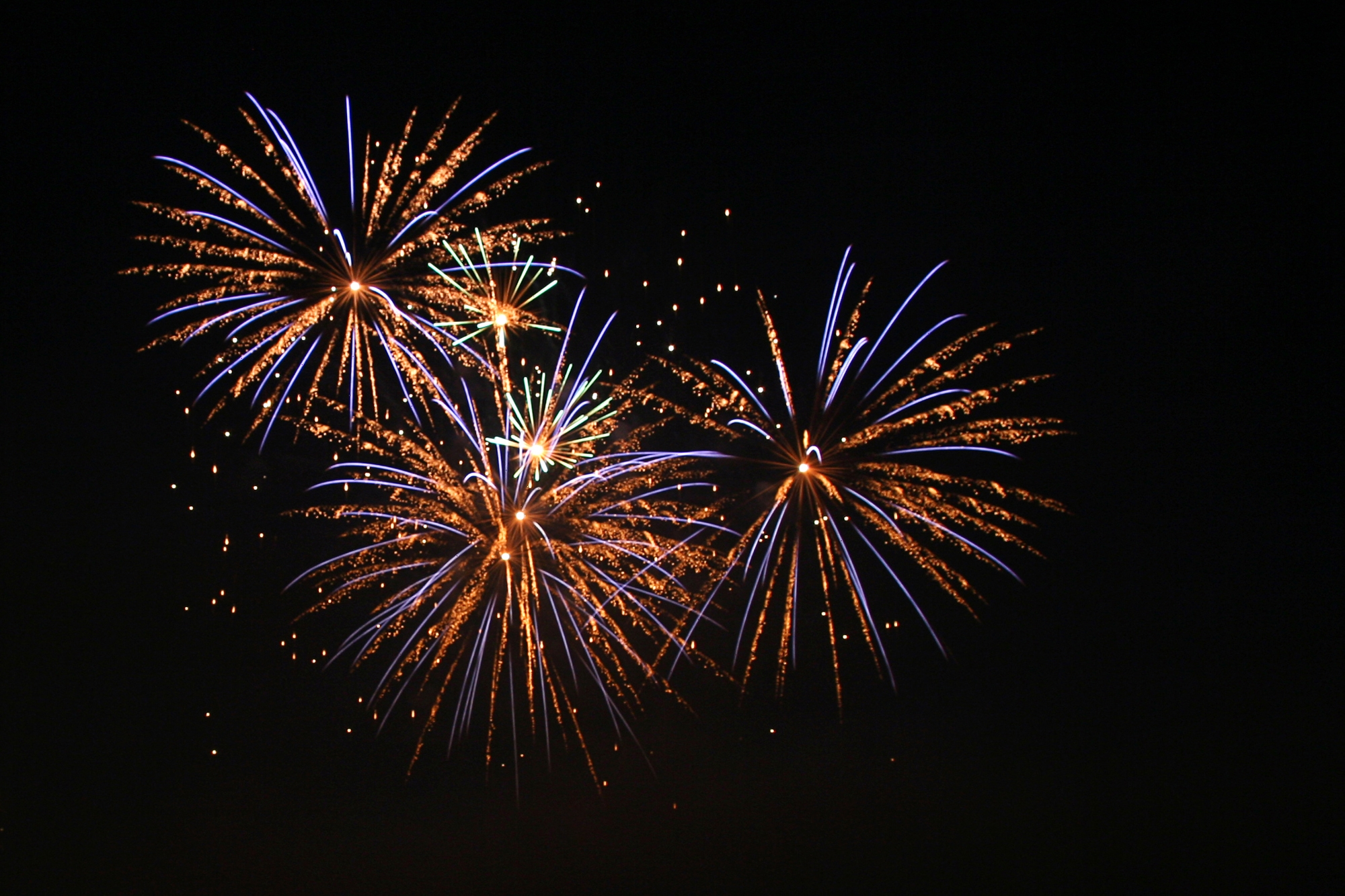 Summer's heating up! Here's your guide to Amarillo's biggest events of the season