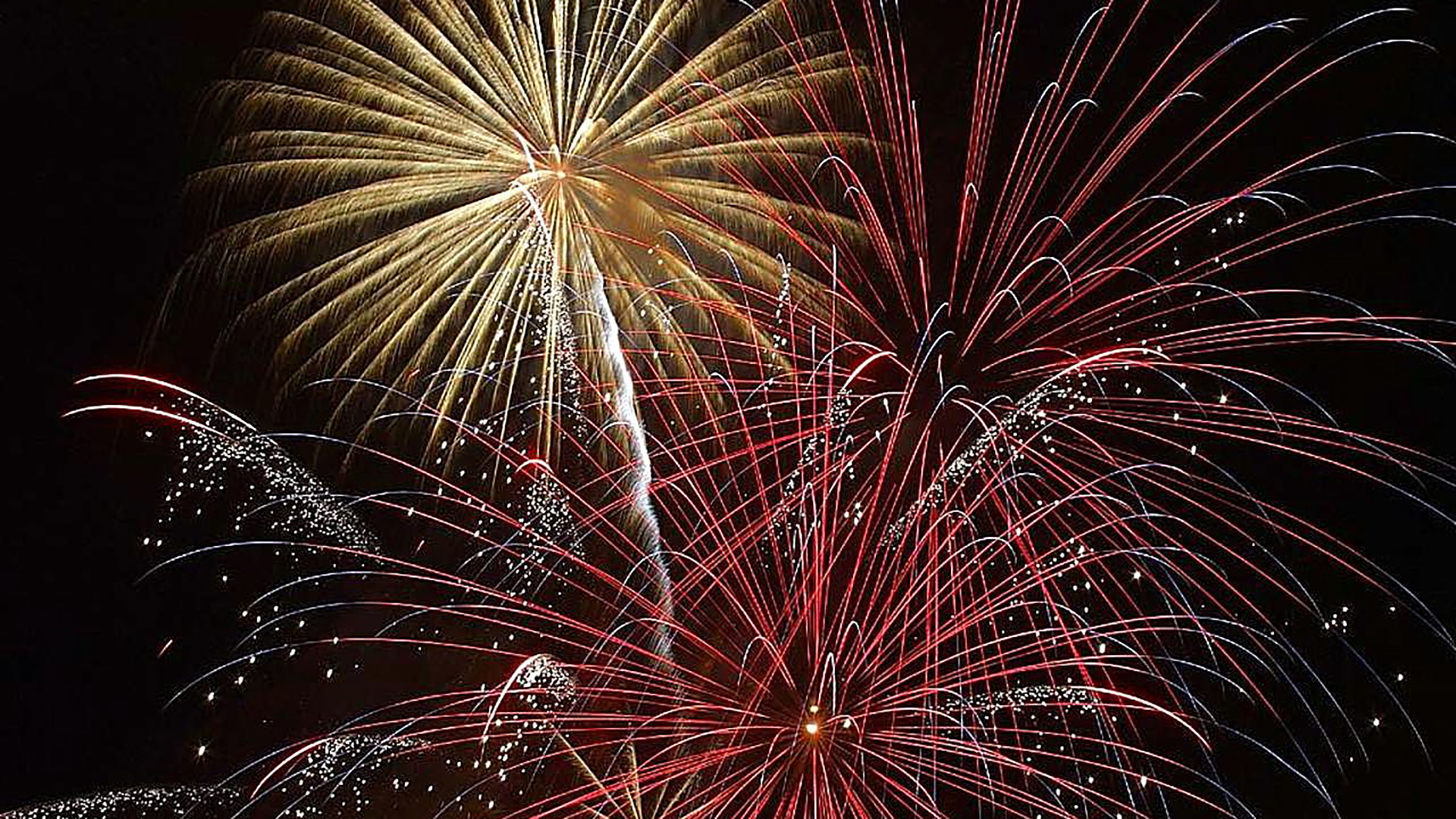 Fourth of July Roundup: See how the Panhandle will celebrate Independence Day