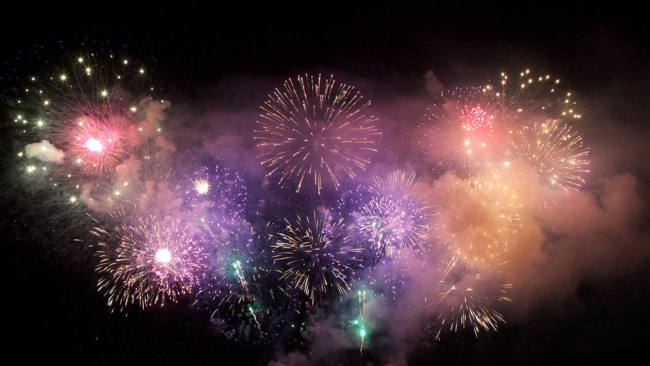 Fourth of July celebrations set to pop around the Panhandle