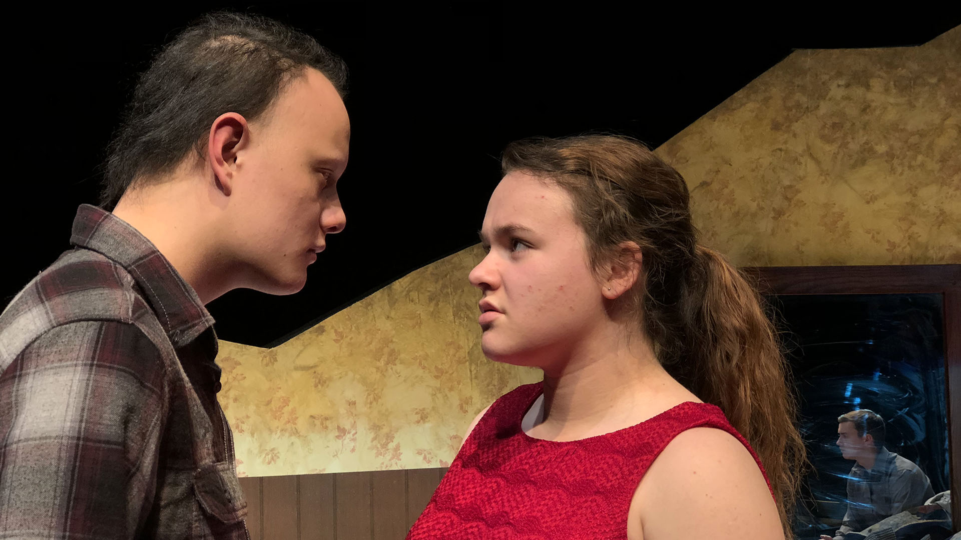 Romance gets twisted in TheatreAC's 'Fool for Love'
