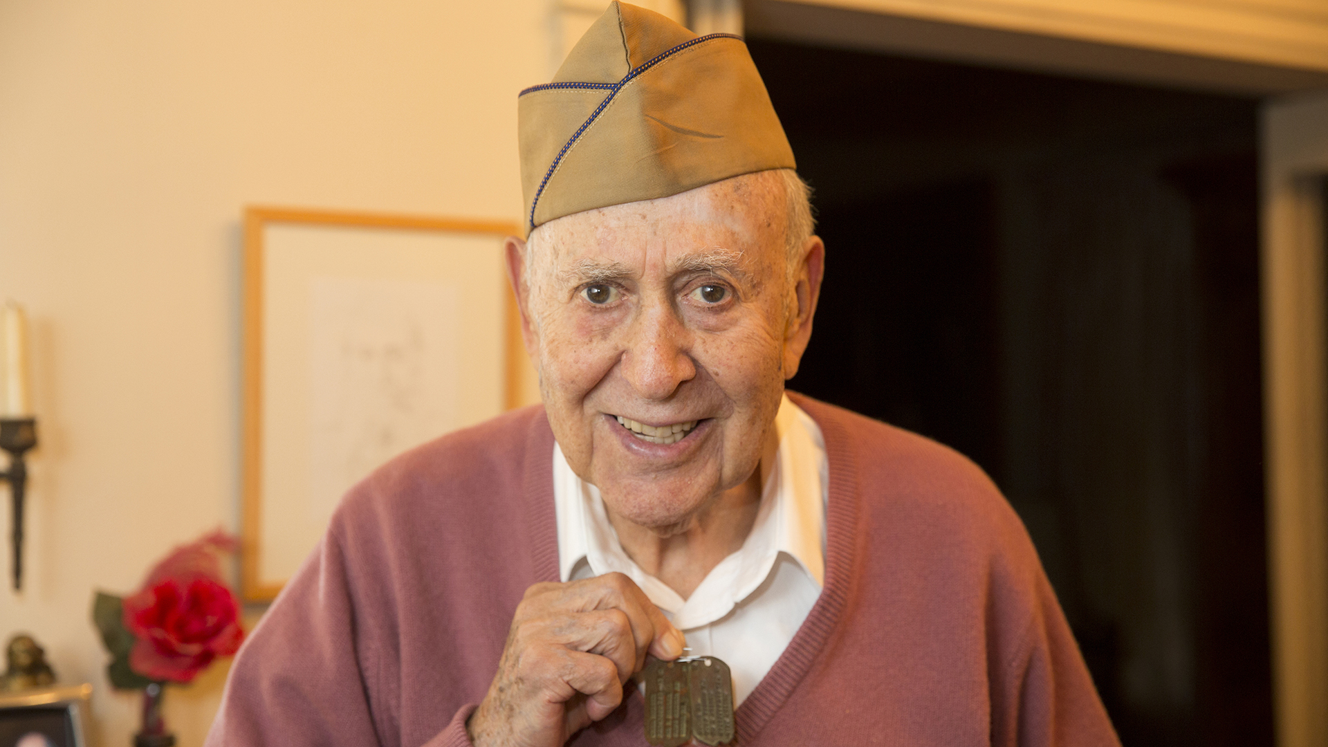 Little-known story of Jewish Americans' WW2 service explored in 'GI Jews'