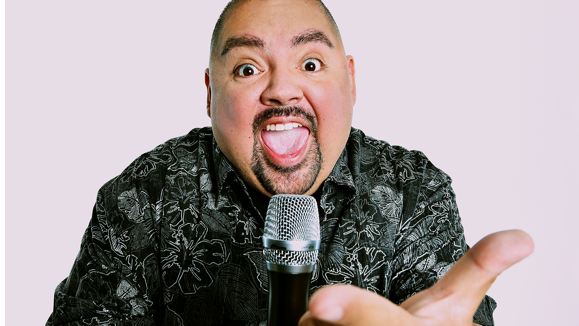 Play Here's Activity Roundup for Feb. 15 to 22, with Gabriel Iglesias, Ink Life, Dwight Yoakam, theater, more