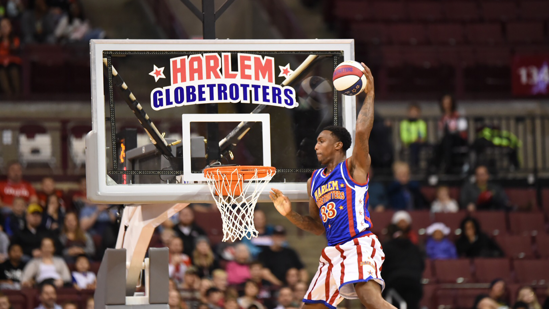 Globetrotters plan October return to Amarillo; tickets on sale Friday