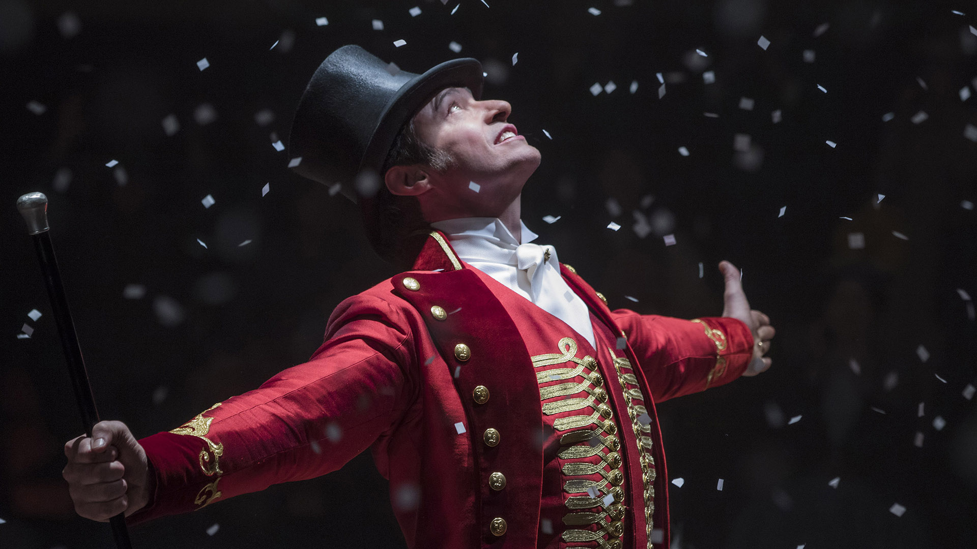 Movie reviews: 'The Greatest Showman,' 'Jumanji: Welcome to the Jungle,' 'Downsizing'