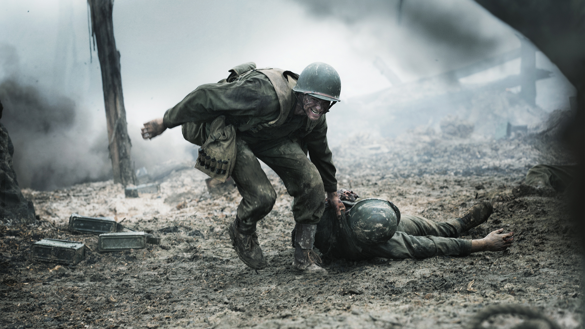 Oscar Marathon 2017: Thoughts on films from 'Allied' to 'Hacksaw Ridge'