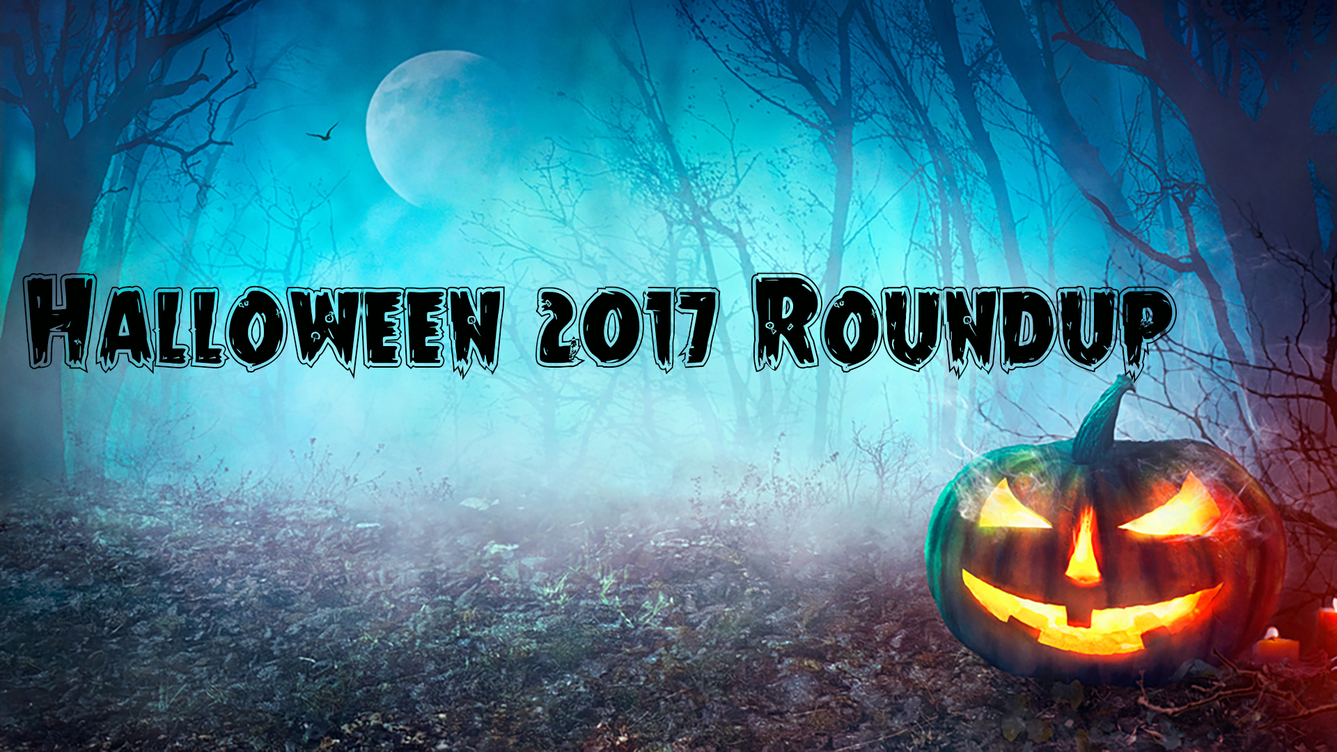 Halloween Roundup 2017: Your guide to Amarillo-area holiday fun for kids and adults