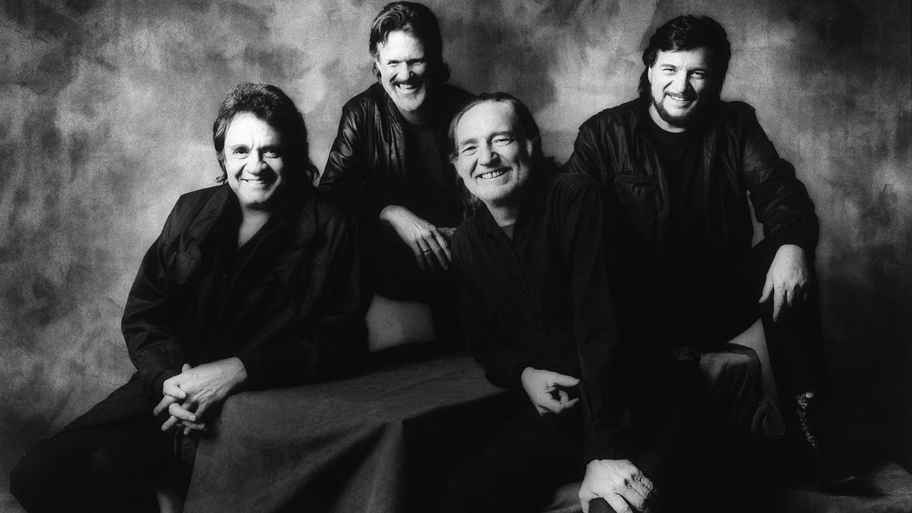 "On ""American Masters,"" a look at the Highwaymen, county music's 4 towering giants"
