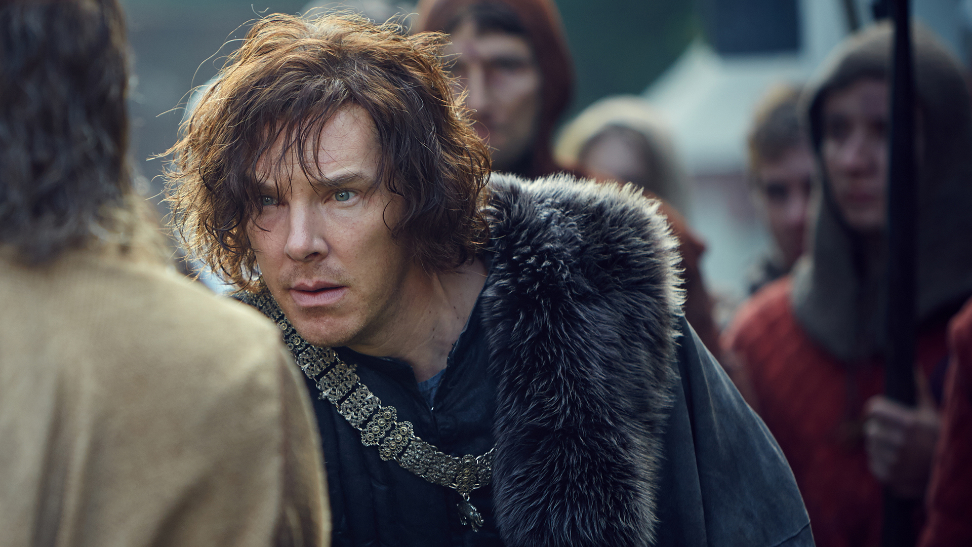 December programming highlights: 'The Hollow Crown,' 'Live Here,' Joshua Bell, more