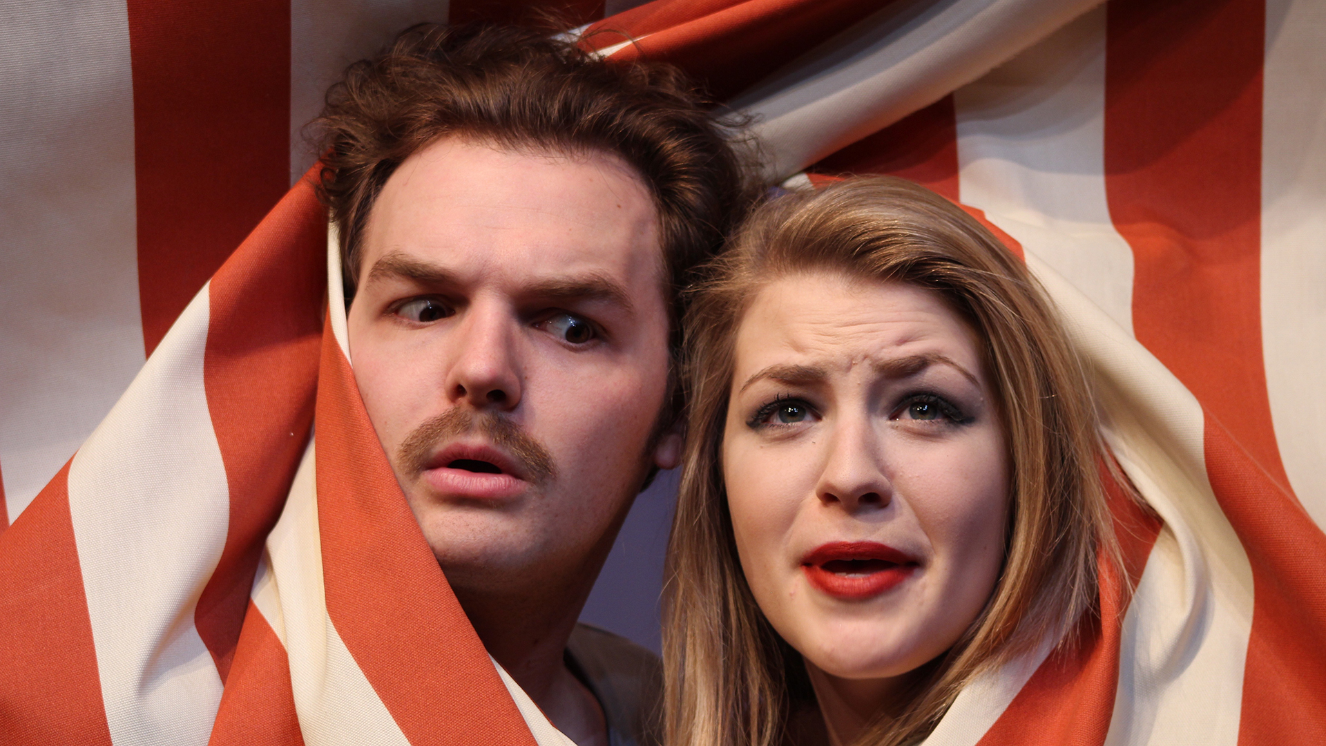 See how WT will stage two British comedies simultaneously on adjoining stages