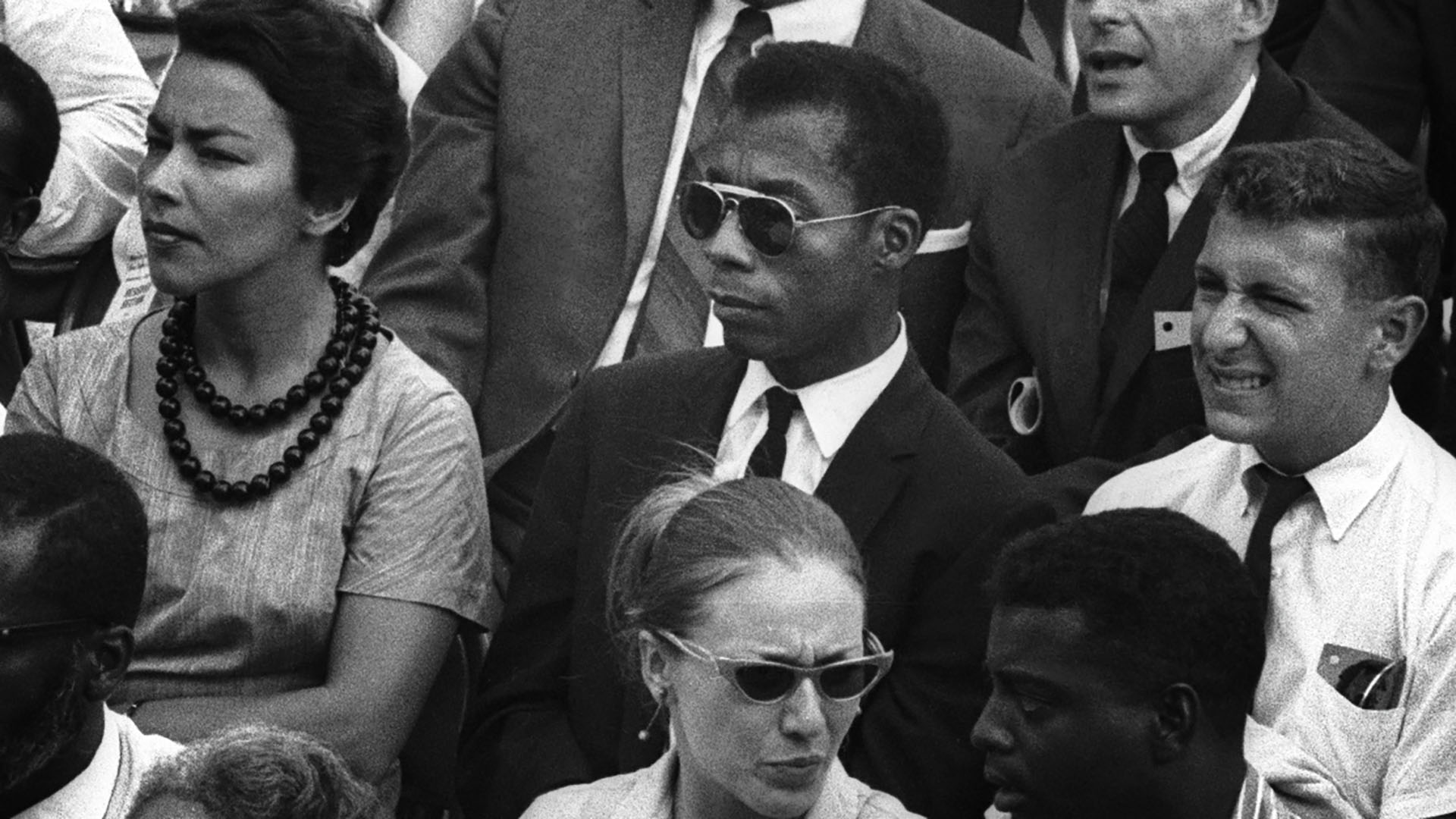 Free pop-up screening set for Oscar-nominated documentary 'I Am Not Your Negro'