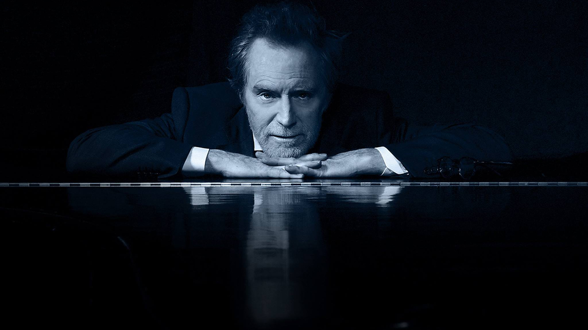JD Souther named AC distinguished alum, to perform on campus Oct. 26