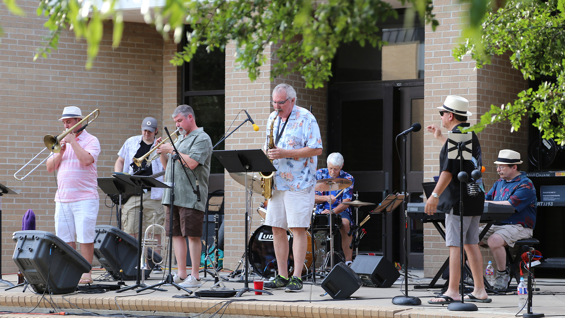 Summer Music Roundup 2018: Your guide to the season of outdoor concerts and patio music