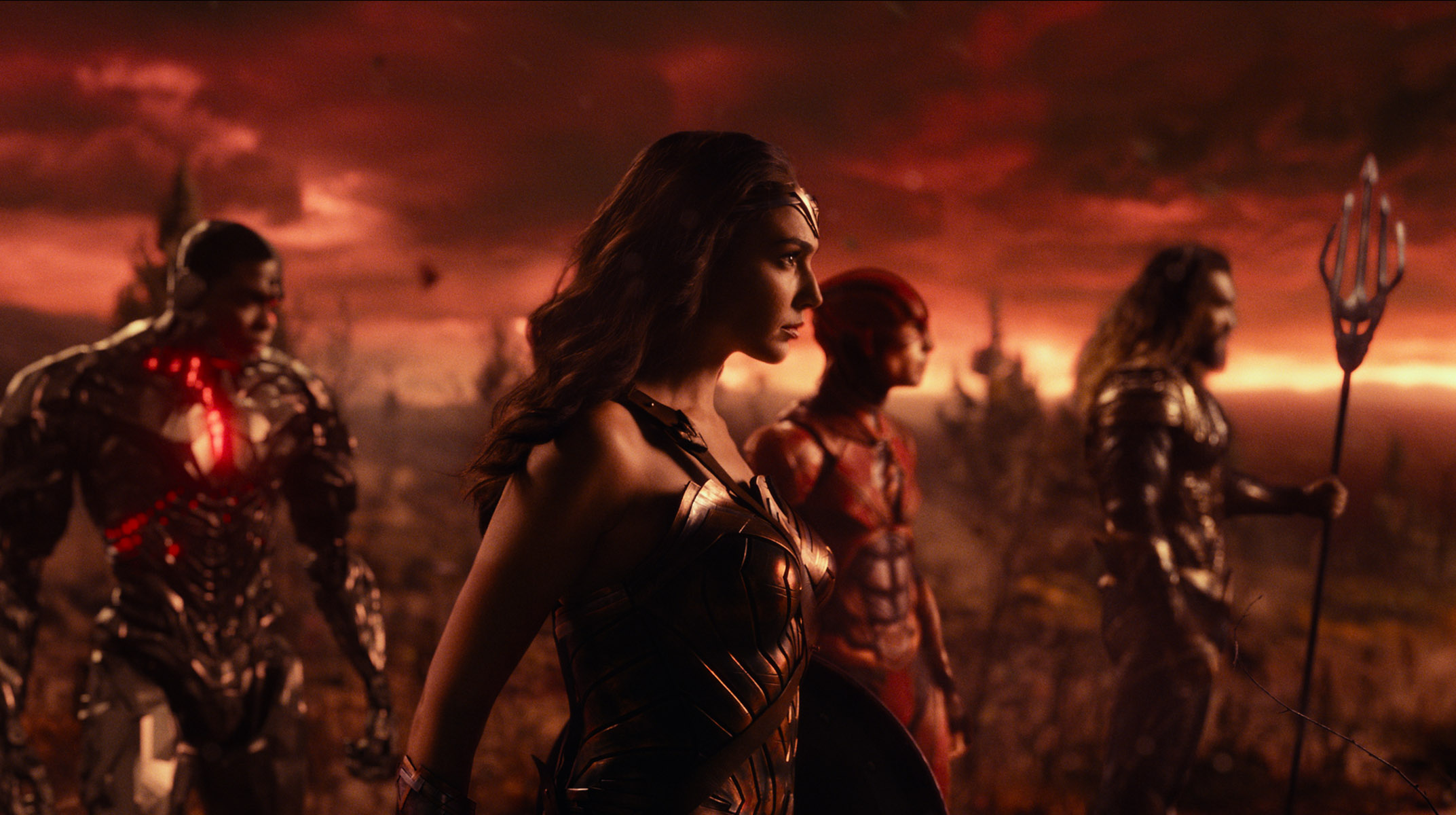 Movie Watch: Amarillo film options for Nov. 16 to 23, including 'Justice League,' 'Wonder,' more