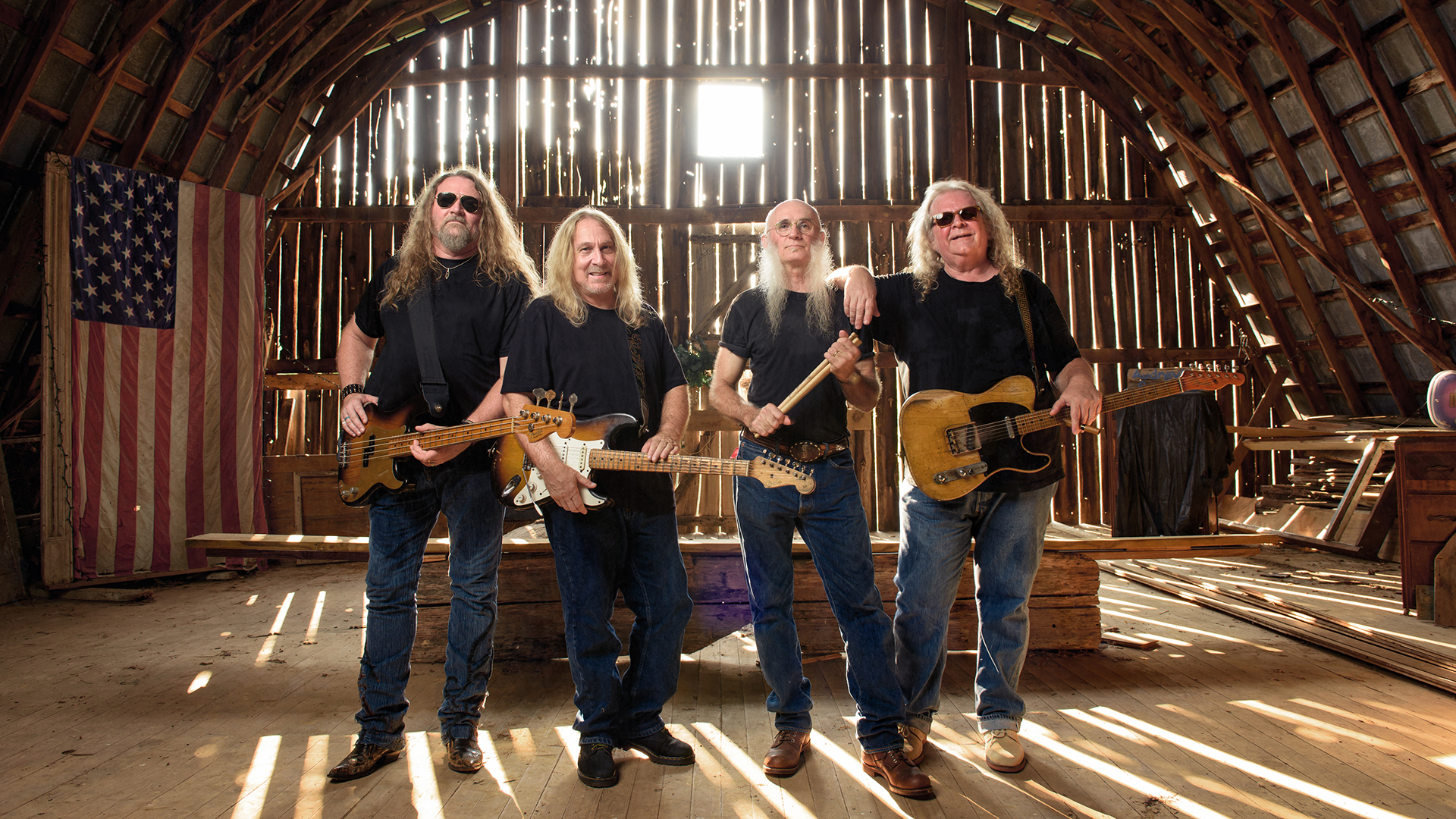 Ink Life tour returns with ink slingers and Kentucky Headhunters