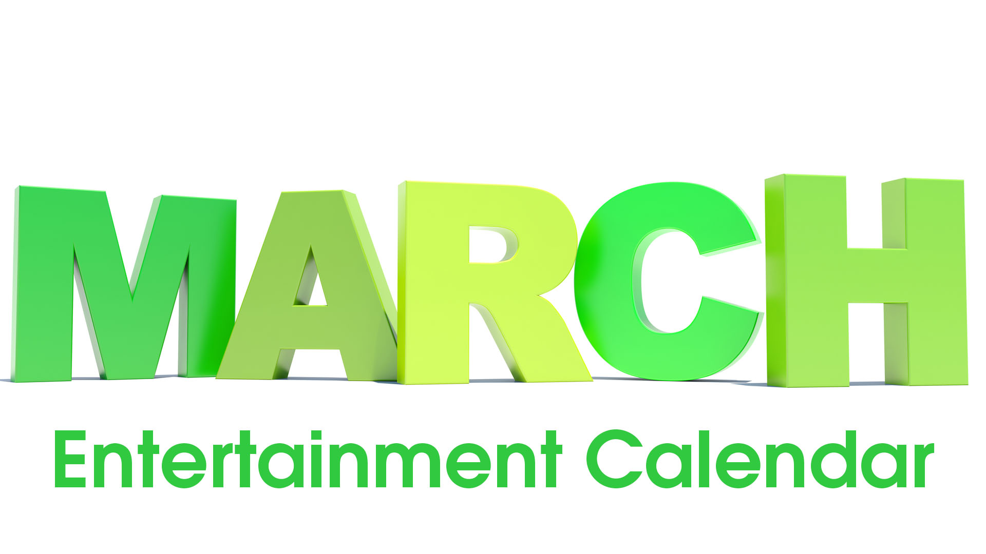 March entertainment calendar: Willie Nelson, Chicago, 'Dirty Dancing,' SXSanJac, Amarillo Venom, Sir Mix-A-Lot, more
