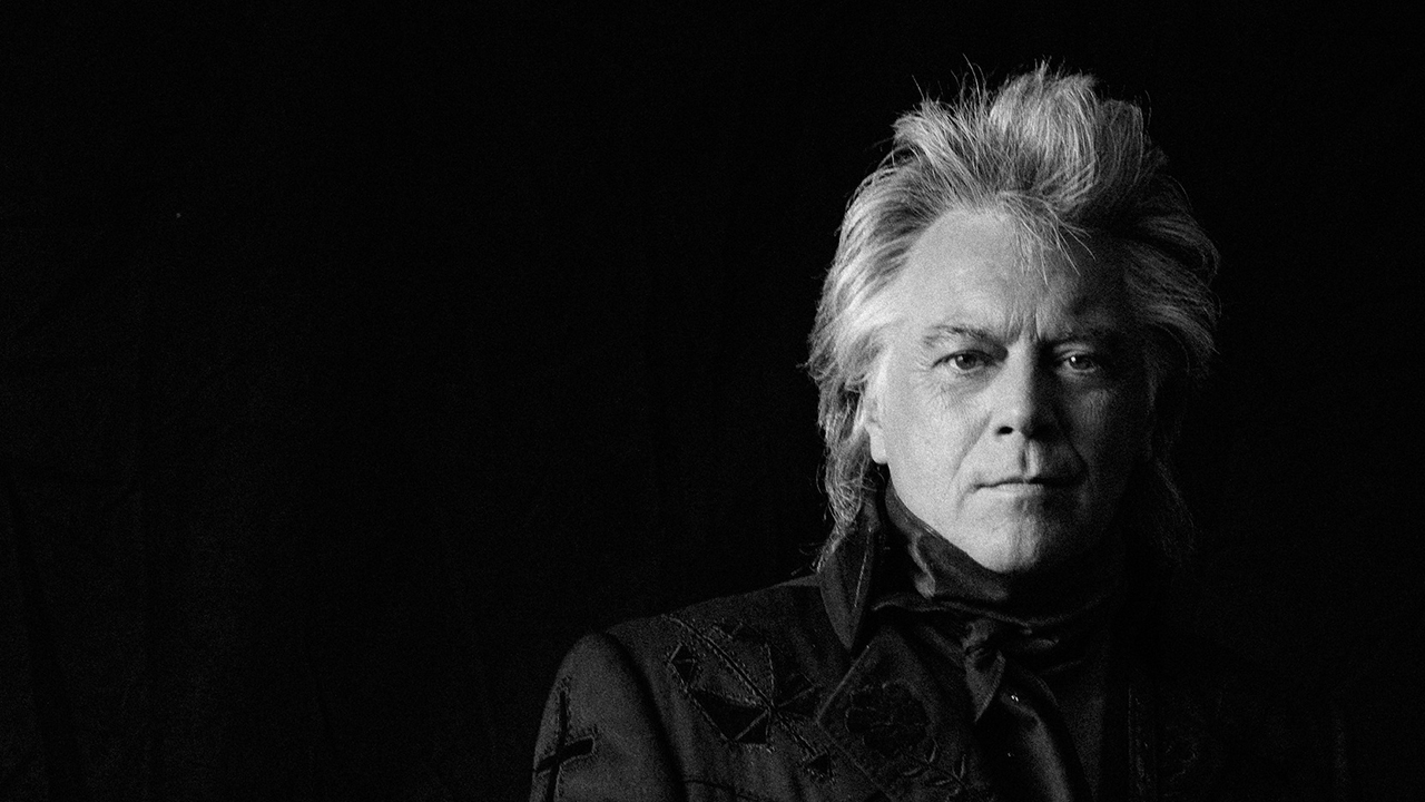 Marty Stuart: 'The road is my office, my cathedral of dreams'
