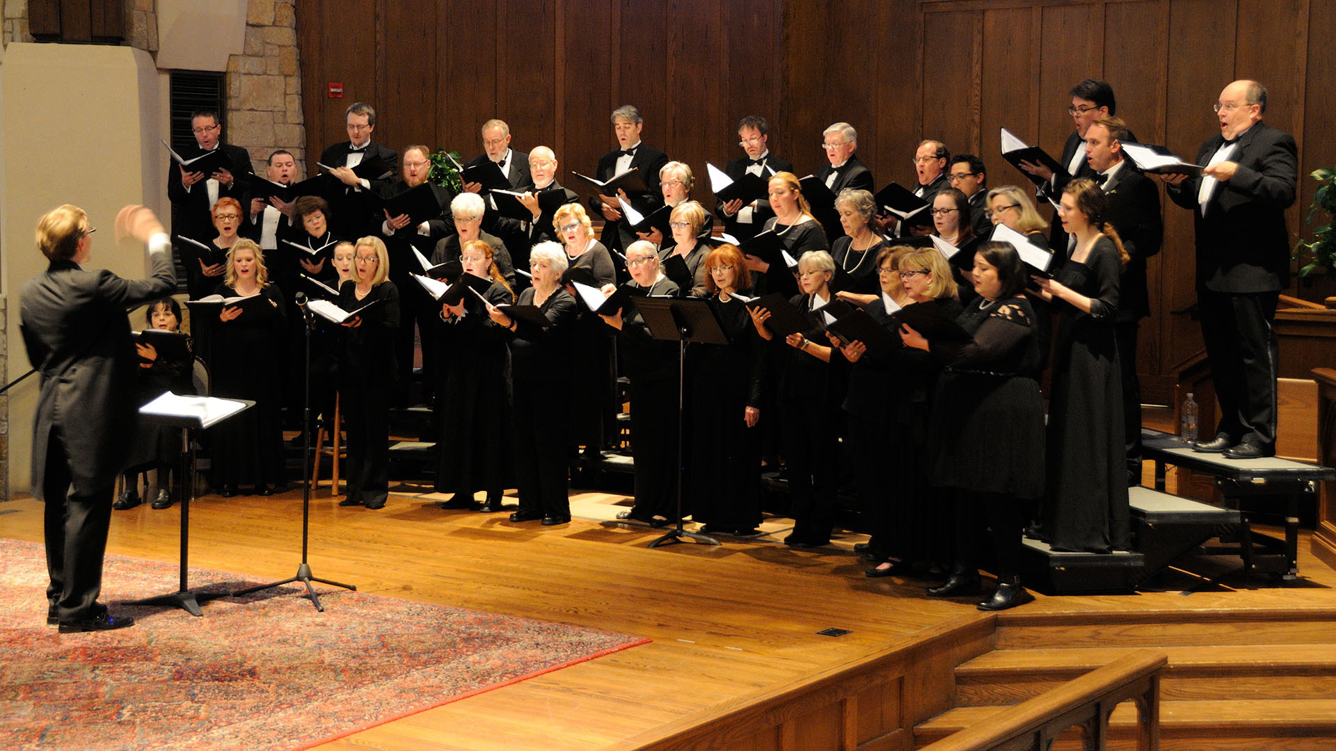 Amarillo Master Chorale to pay tribute to soldiers in special Veterans Day concert