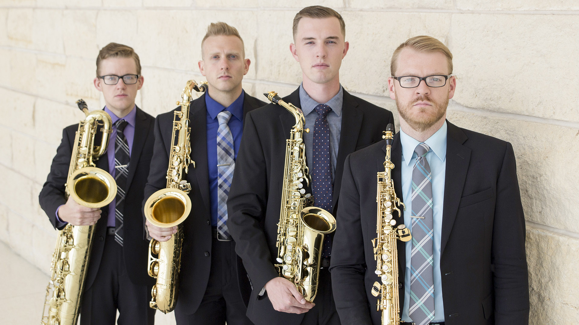 Saxophone quartet in spotlight at next Chamber Music Amarillo performance