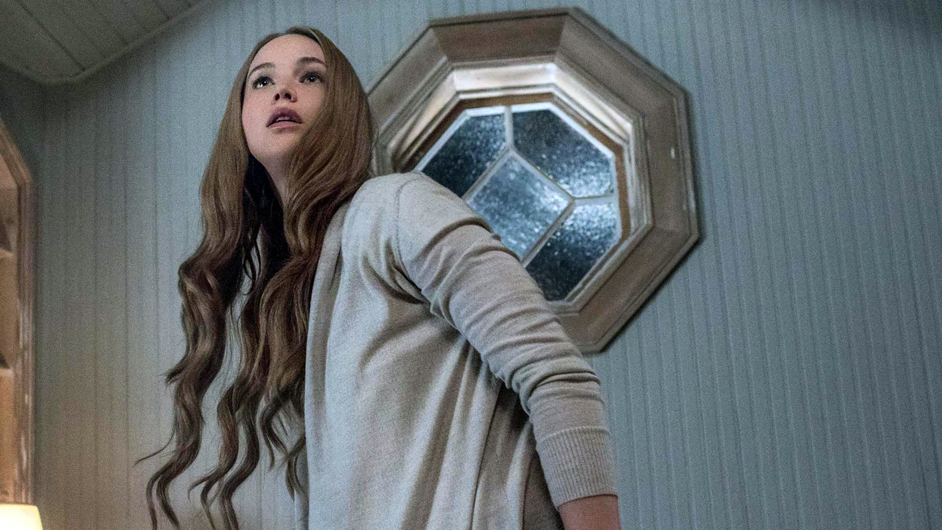 Don't read this review of 'mother!'